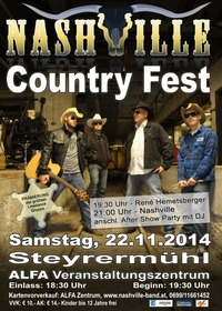 Nashville Countryfest