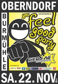 you feel good party