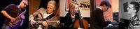 Gina Schwarz Quintet