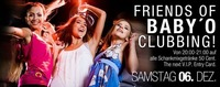 Friends of Baby´o Clubbing