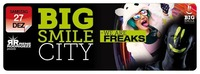 Big Smile City - We are Freaks