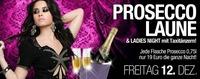 Proseccolaune - Ladies Night