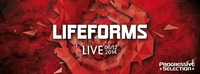 Progressive Selection pres. Lifeforms Iono Music live@Camera Club