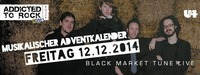 Musikalischer Adventkalender goes U4