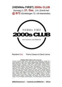 2000s Club - Sunday Edition
