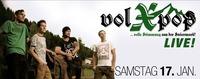 Volxpop Live