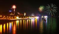 Weberknecht New Year Goa Party