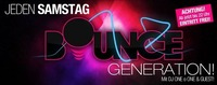 Bounce Generation