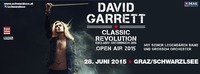 David Garrett  Classic Revolution