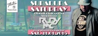 Supa Dupa Saturday - DJ Rudy Mc Special