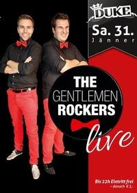 Gentlemen Rockers