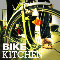 Volxküche / Bike Kitchen