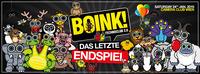 BOINK! - Das letzte Endspiel