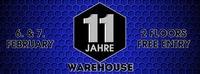 Warehouse Wird 11  Part 2