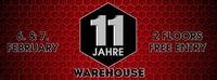 Warehouse wird 11 - Part 1