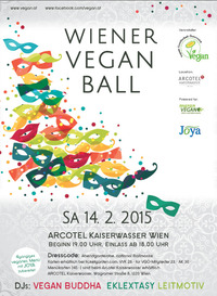 Wiener Vegan Ball