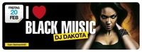 I Love Black Musik