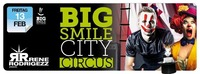Big Smile City Circus