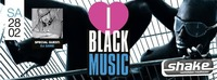 I Love Black Music - Live mit DJ Same