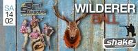Wildererball - Live mit Die Dorf Stürmer