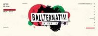 BALLTERNATIV - Maturaball der 5 B Technische Fachoberschule und 5 G Soziawissenschaftliches Gymnasium Brixen