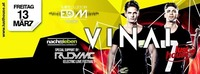 RAVEolution EDM presents VINAI