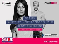 Austrias next Topmodel  Boys & Girls - Castingtour