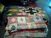 Aux Gazelles Bazaar Flohmarkt