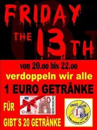Freitag der 13