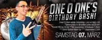 One o Ones Birthday Bash