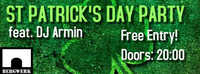 St. Patricksday Party