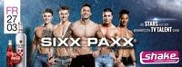 Sixx Paxx Live
