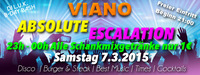 Viano Absolute Escalation Night