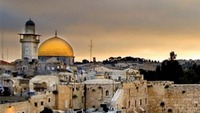Lieder aus Jerusalem