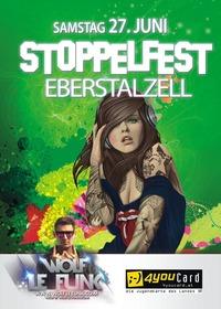 Stoppelfest 2015