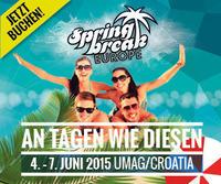Springbreak Europe 2015