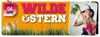 Wilde Ostern