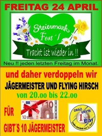 Steiermark Festl April