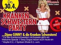 Krankenschwestern Party