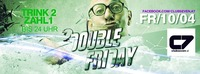 Double Friday