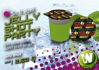 Jellyshot Party