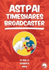 Astpai (A), Timeshares (US) & Broadcaster (US)