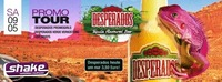 Desperados Promo Tour