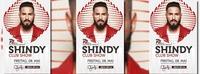 Shindy Club Show