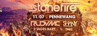 Stonefire 15
