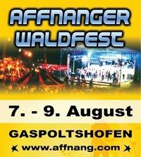 Affnanger Waldfest