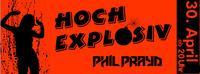 Hoch Explosiv