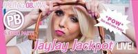 Jay Jay Jackpot - Pow