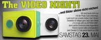 Lets Go Pro _ The Video Night