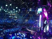 Eurovision Song Contest Live bertragung - Finale